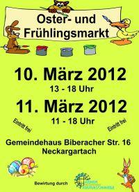 ostermarkt2012